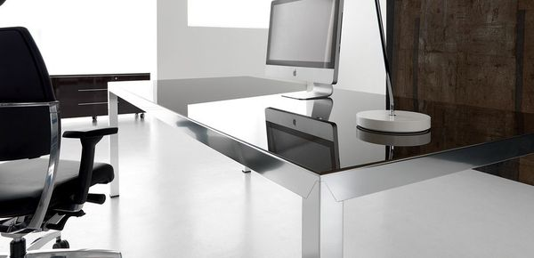 Fly office desk IVM Skrivbord Moderna