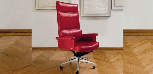 Cult executive armchair
