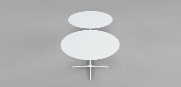 Eolo table Arper